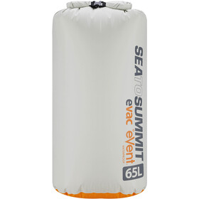 Sea to Summit eVac Sac étanche 65L, grey